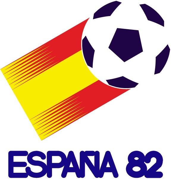 Resultado de imagen para MUNDIAL 1982