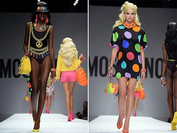 Milan Fashion Week_Moschino show 11