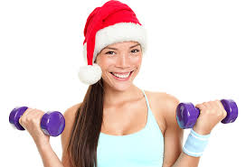 How to Lose Weight During the Holiday Season