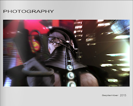 SL Photography Monthly