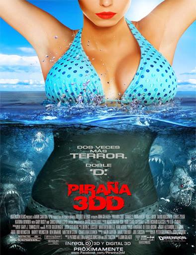Ver pira a 3d 2 piranha 3dd 2012 online peliculas for Ver 3d online