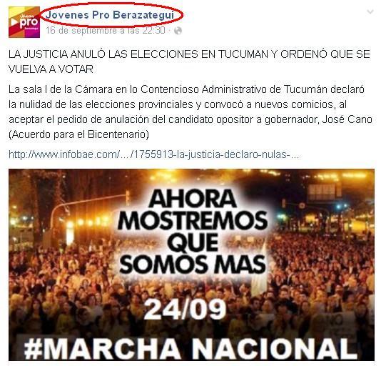 #24S HABLEMOS DEL FRACACEROLAZO DE HOY
