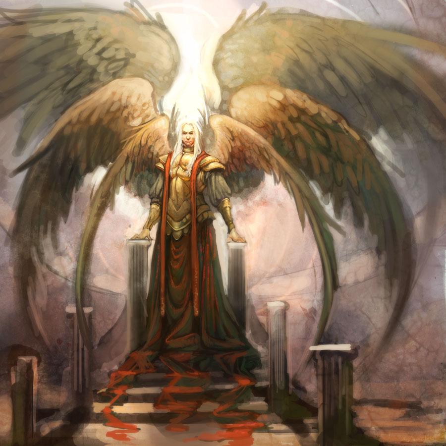 Apocalipse Múltiplos. Lucifer_design_by_jdillon82