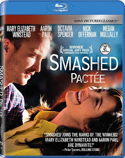 Smashed (2012) BluRay 720p BRRip 650mb