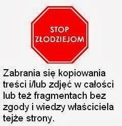 Zakaz kopiowania!!!