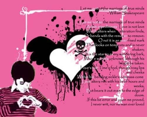 Funny Wallpapers: Emo love sayings, emo love sayings and quotes ...