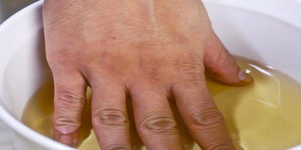 Tratament natural pentru durerile articulare!