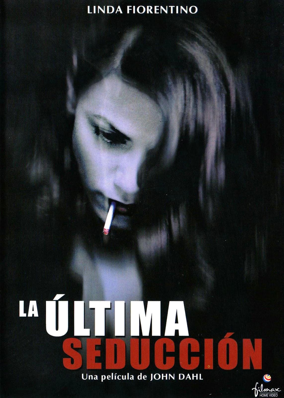 La ultima seducción (1994) Drama