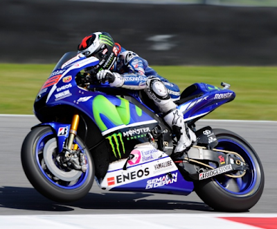 Prediksi Hasil Race MotoGP Mugello, Italy 2015