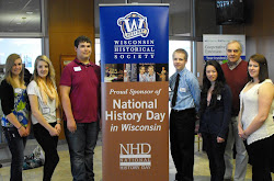BDHS students at National History Day