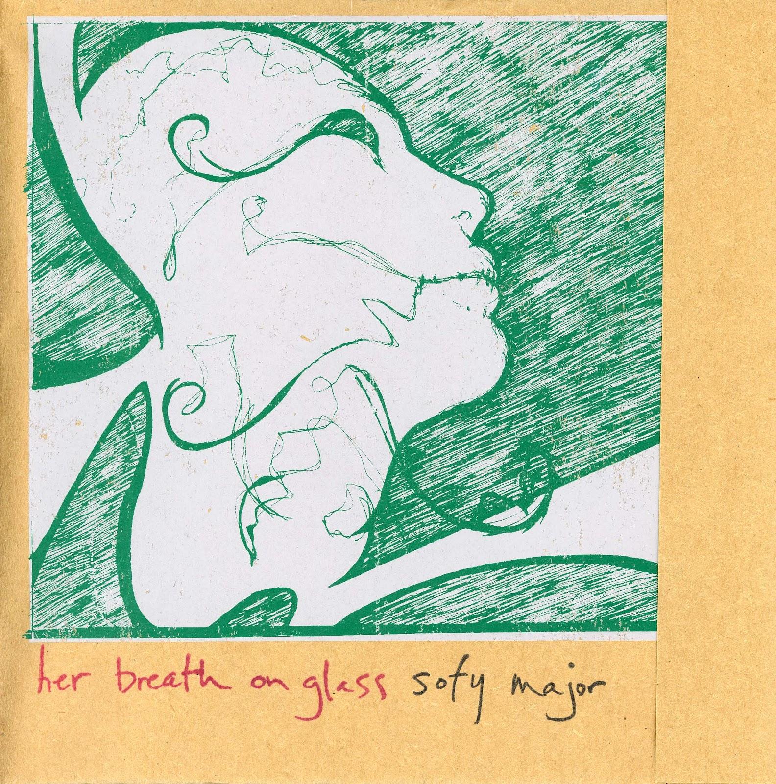 Coveryourheart Her Breath On Glass Sofy Major Split 7 Quot