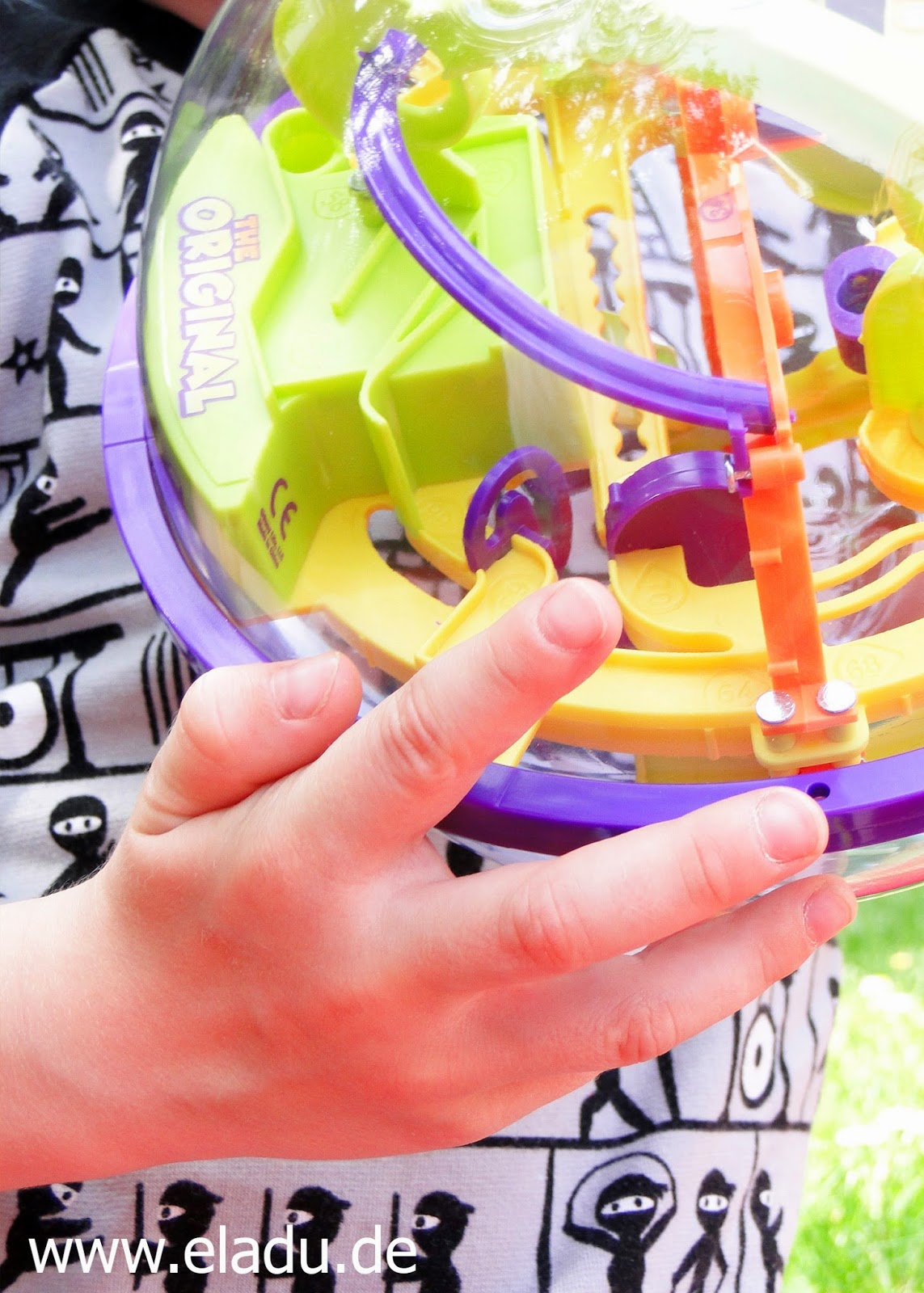 Eladu spielzeugtipp ein spielzeug für regen sonne und