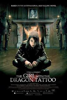 Watch The Girl with the Dragon Tattoo (Män som hatar kvinnor) (2009) movie free online