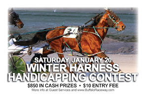 Winter Handicapping Contest