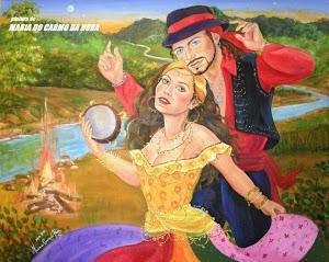 Wladimir e Maria Cigana