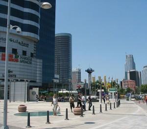 İstanbul Metrocity AVM