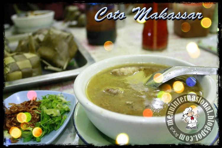 Cara Membuat Coto Makassar Tradisional Nikmat dan Sedap