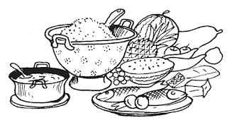 Makanan sangat bekerjasama bersahabat dengan kesehatan insan Makanan dan Kesehatan