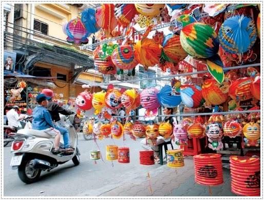 Cho Lon - Cho binh tay - big market