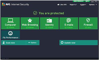AVG Internet Security 2013 Beta Full Keygen 2