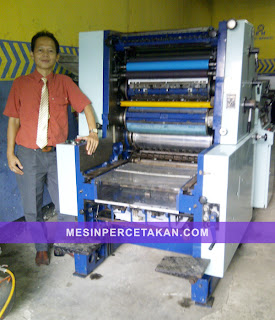 Sakurai Oliver 58 | mesin percetakan import
