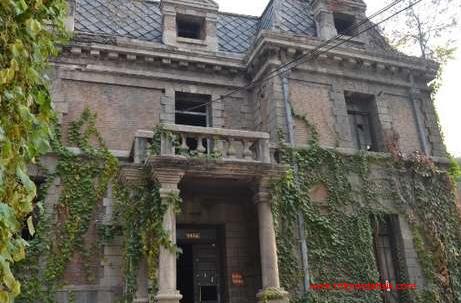 Misteri Rumah No 81 yang Kontorversial di Beijing