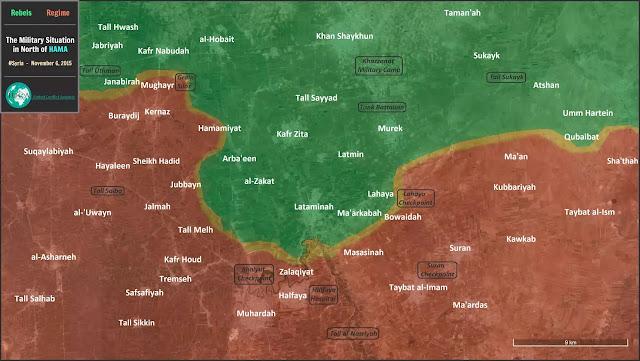 mujahidin-hama-utara-november
