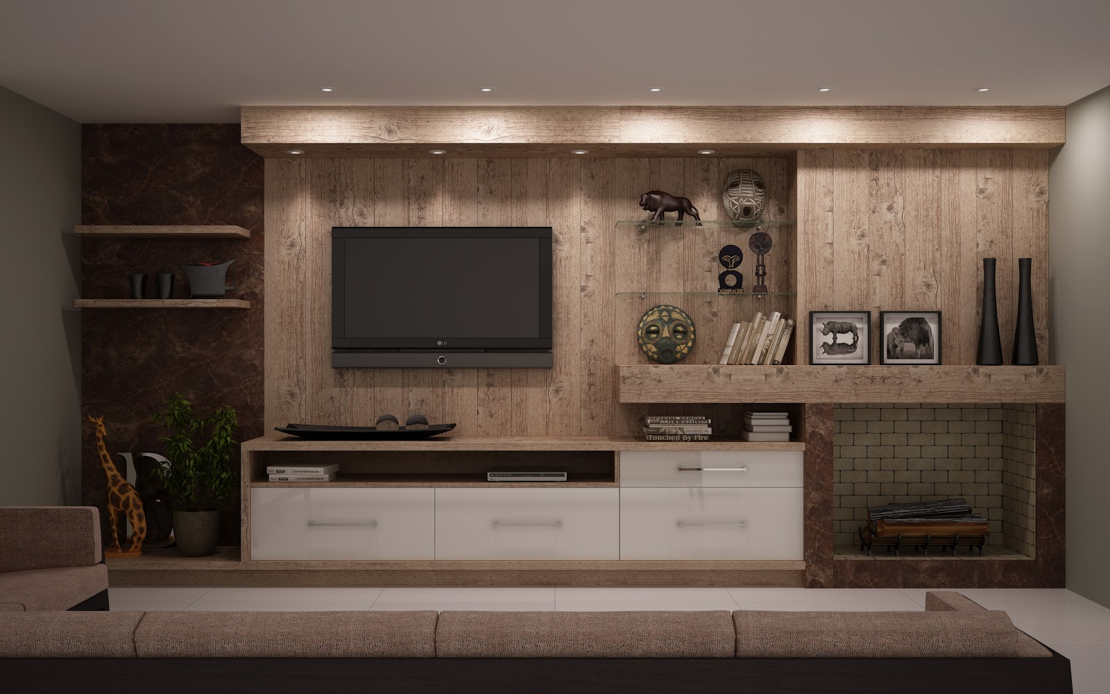 Home Para Sala De Tv Moderno ~ sextafeira, 27 de julho de 2012