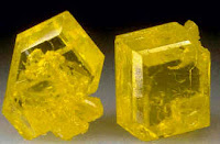 Things That Contain Sulfur