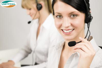 Gi s tng i Viettel  Hotline CSKH Viettel