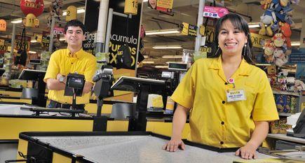 empleados de comercio: