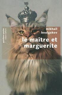 Le Maitre et Marguerite - Mikhaïl Boulgakov