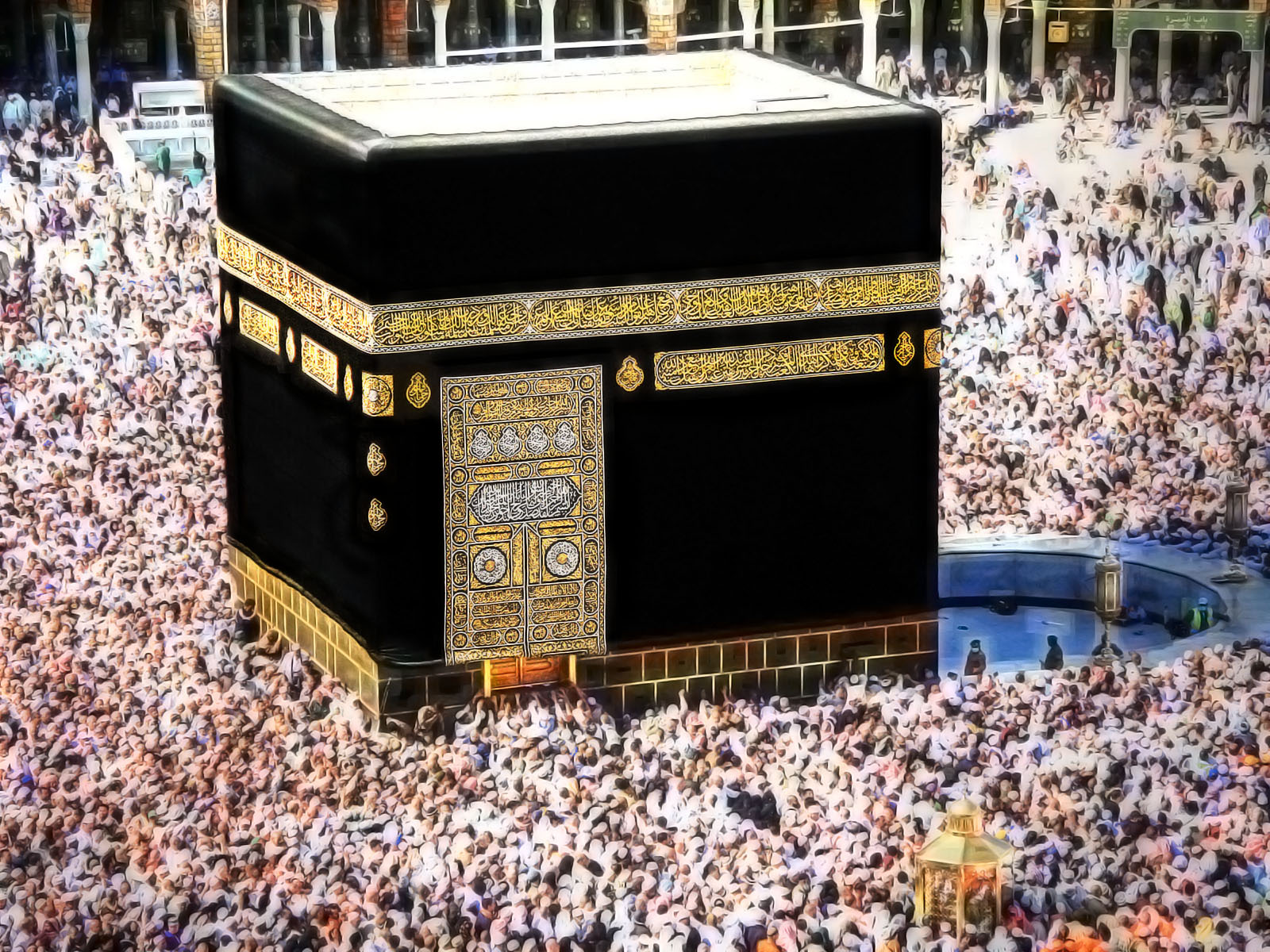 Kaaba hd wallpapers articles about islam for A l interieur de la kaaba