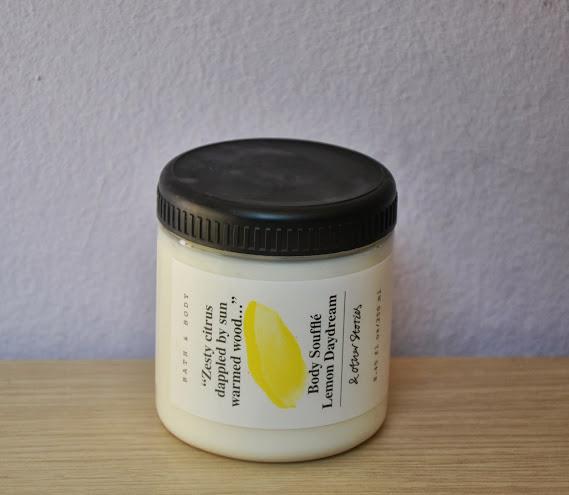 Review: &Other Stories Body Soufflé Lemon Daydream
