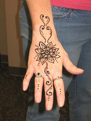 Hand Henna Tattoo Designs Patterns Images Book For Hand Dresses For