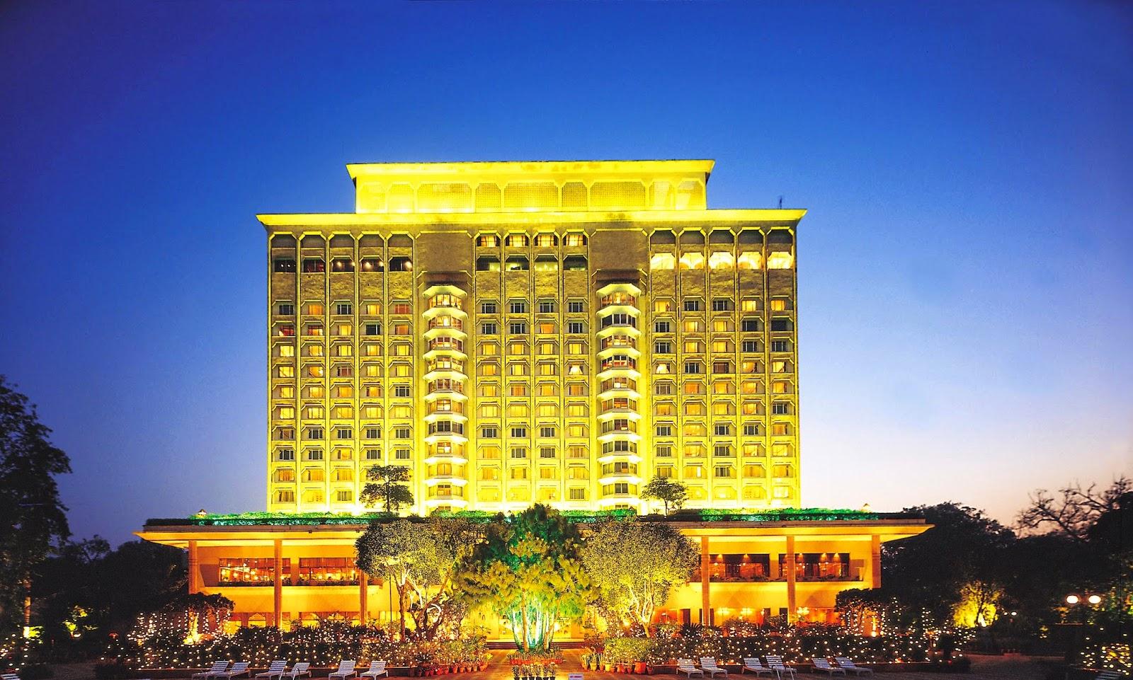 Cheap Hotels Near Saket Delhi
