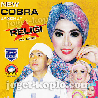New Cobra Religi Vol 21 2015
