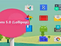 Lcons 5.0 Apk v2.0 [Lollipop]