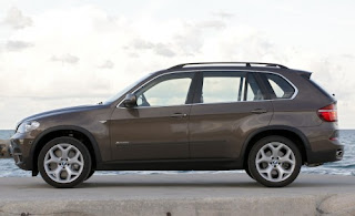 BMW X5 Reviews 2008