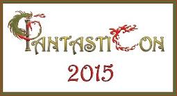 Επισημος Χορηγος επικοινωνιας ΦANTASTICON 2015