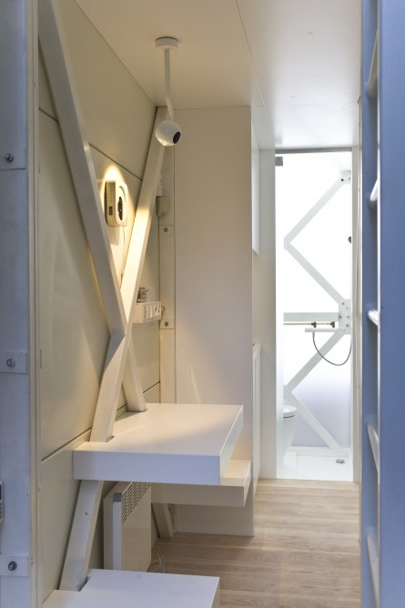 Smallest House In The World 2012 modern cabinet: tiny houses: world's narrowest house, warsaw, poland