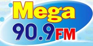 Ouvir a Rádio Mega FM 90,9 de Luziânia ao Vivo e Online