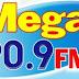 Ouvir a Rádio Mega FM 90,9 de Luziânia - Rádio Online