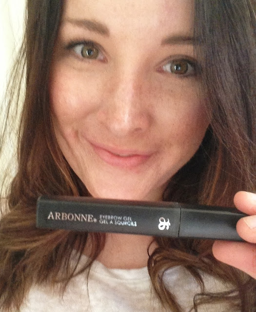 ARBONNE EYEBROW GEL