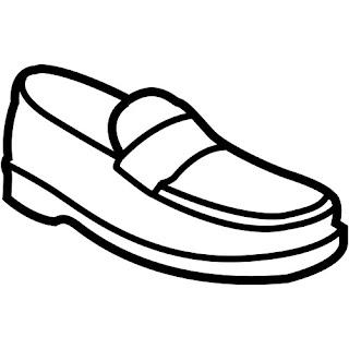 Dibujos de Zapatos
