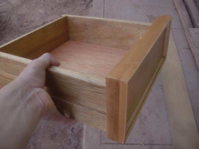 Decoraciones Manualidades En Madera: Como Hacer Cajon Para Mueble