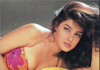 Mamta Kulkarni Now Wife Drug Dealer Vicky Goswami Bolly Spot