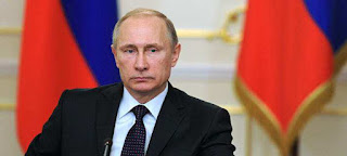 O Βλαντίμιρ Πούτιν υπέγραψε τα αντίποινα κατά της Τουρκίας