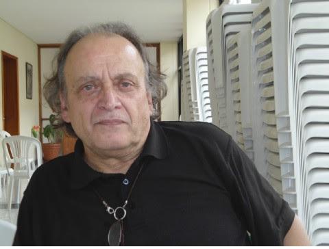 Adios al Dr. Andrés Carrasco