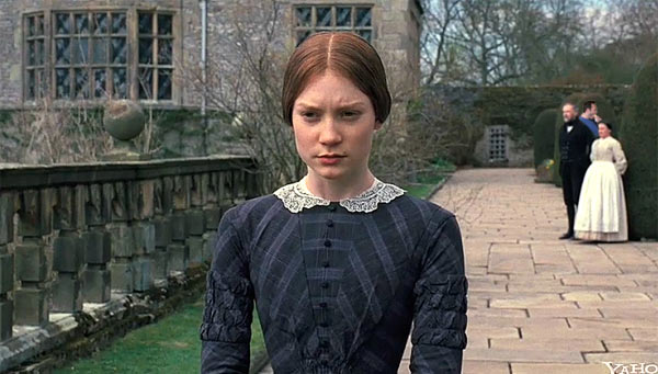 marriage in jane eyre Jane eyre / ɛər / rochester is then sure that jane is sincerely in love with him, and he proposes marriage jane is at first sceptical of his sincerity.